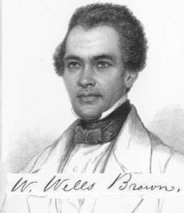 The Essential Works of William Wells Brown