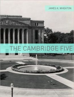 The Cambridge Five: A Very Brief History