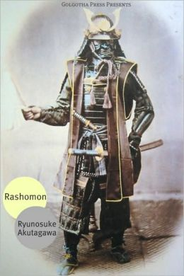 Rashōmon and Other Stories