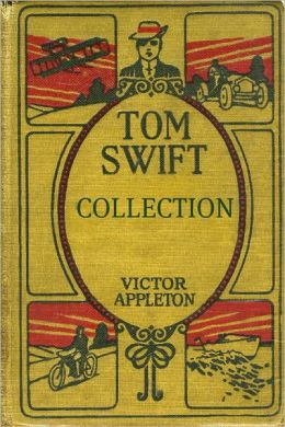 The Tom Swift Collection