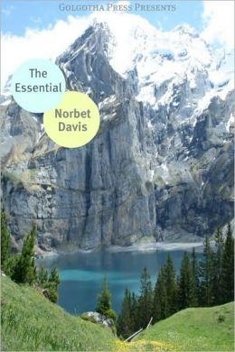 The Essential Works of Norbert Davis