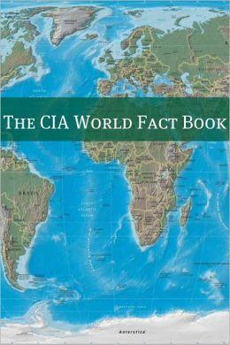 The CIA World Fact Book