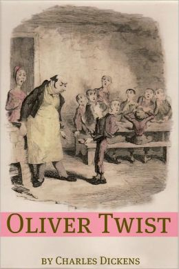 Oliver Twist (with Charles Dickens biography, plot summary, character analysis and more)