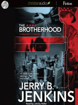The Brotherhood (Precinct 11 Series #1)