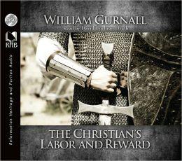 The Christian's Labor and Reward