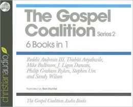 The Gospel Coalition Audio Booklets: Collection Two