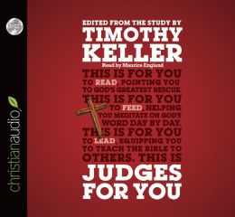 Judges For You: For Reading, For Feeding, For Leading