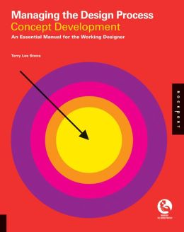 Managing the Design Process-Concept Development (PagePerfect NOOK Book)