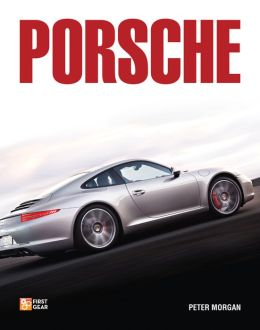Porsche (PagePerfect NOOK Book)