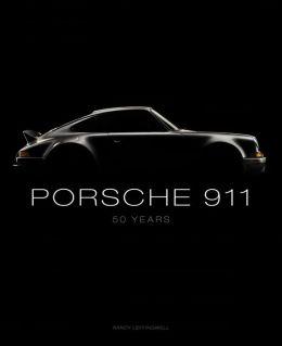 Porsche 911: 50 Years (PagePerfect NOOK Book)