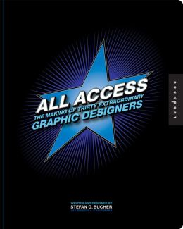 All Access (PagePerfect NOOK Book)