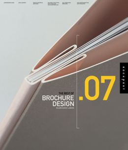 The Best of Brochure Design 7 (PagePerfect NOOK Book)