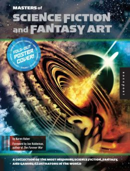 Masters of Science Fiction and Fantasy Art (PagePerfect NOOK Book)