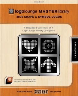 LogoLounge Master Library, Volume 3 (PagePerfect NOOK Book)