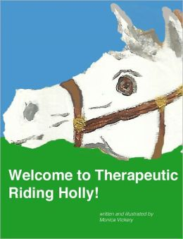 Welcome to Therapeutic Riding Holly!