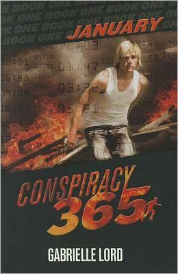 Conspiracy 365: January