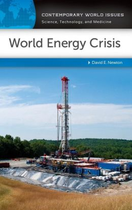World Energy Crisis: A Reference Handbook
