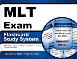 MLT Exam Flashcard Study System