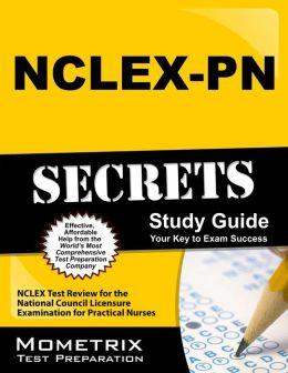 NCLEX-PN Secrets Study Guide