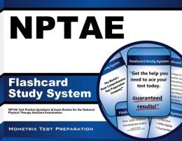 NPTAE Flashcard Study System