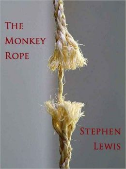 The Monkey Rope