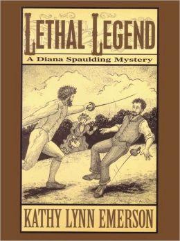 Lethal Legend