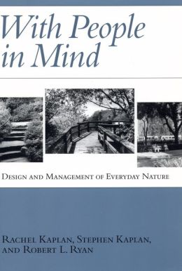 With People in Mind: Design And Management Of Everyday Nature (PagePerfect NOOK Book)