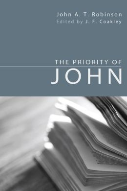 The Priority of John