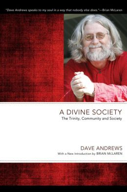 A Divine Society: The Trinity, Community and Society
