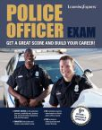 Book Cover Image. Title: Police Officer Exam, Author: LLC, Editors of LearningExpress Editors of