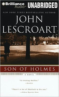 Son of Holmes (August Lupa and Jules Giraud Series #1)