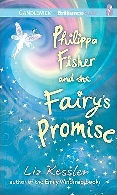 Philippa Fisher and the Fairy's Promise (Philippa Fisher Series #3)