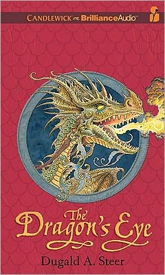 The Dragon's Eye (Dragonology Chronicles #1)