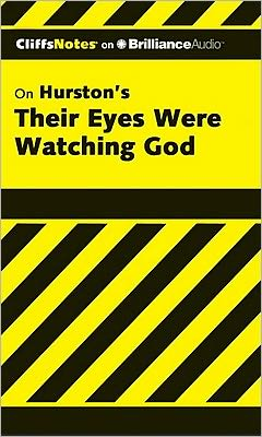 On Hurston's Their Eyes Were Watching God