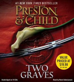Two Graves (Special Agent Pendergast Series #12)