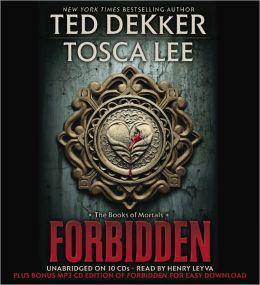 Forbidden (Books of Mortals Series #1)