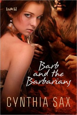 Barb and the Barbarians