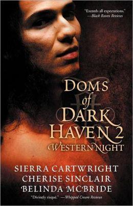 Doms of Dark Haven 2: Western Night