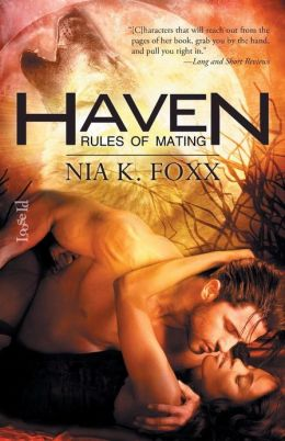 Haven: Rules of Mating