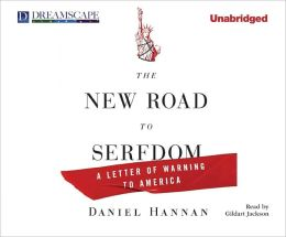 New Road to Serfdom