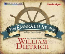 The Emerald Storm (Ethan Gage Series #5)