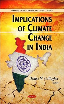 Implications of Climate Change in India