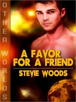 A Favor For A Friend [Other Worlds]