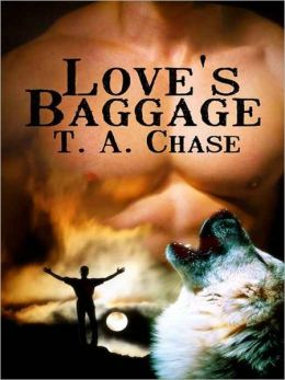 Love's Baggage [The Preternaturals]