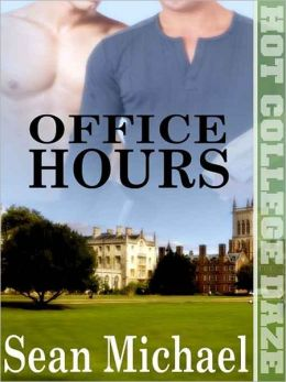 Office Hours [Hot College Daze]