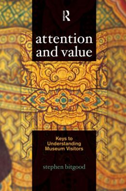 Attention and Value: Keys to Understanding Museum Visitors