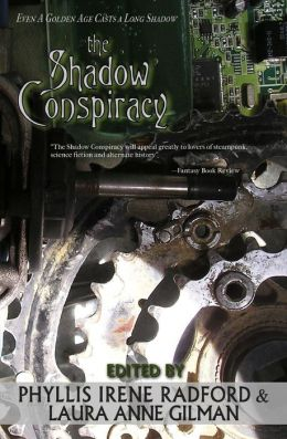The Shadow Conspiracy: Tales from the Age of Steam