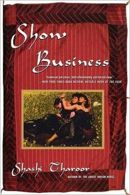 Show Business: A Novel