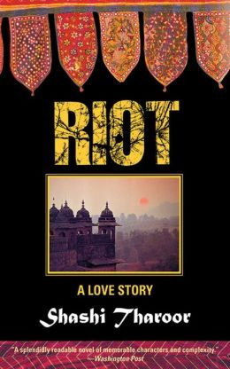 Riot: A Murder Mystery of Late Twentieth Century India