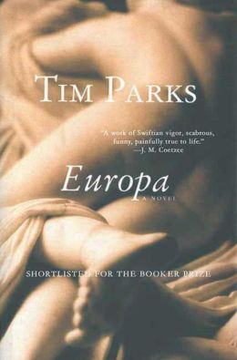 Europa: A Novel